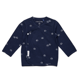 Noppies Basics Jones Kimono T-Shirt