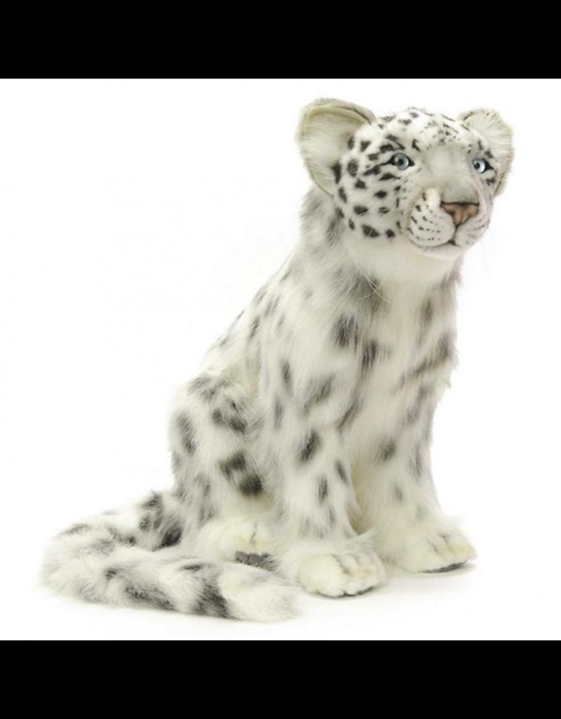 Hansa Snow Leopard Cub