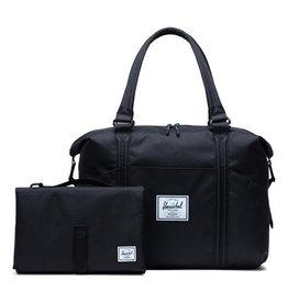 Herschel Strand Sprout Diaper Bag Black