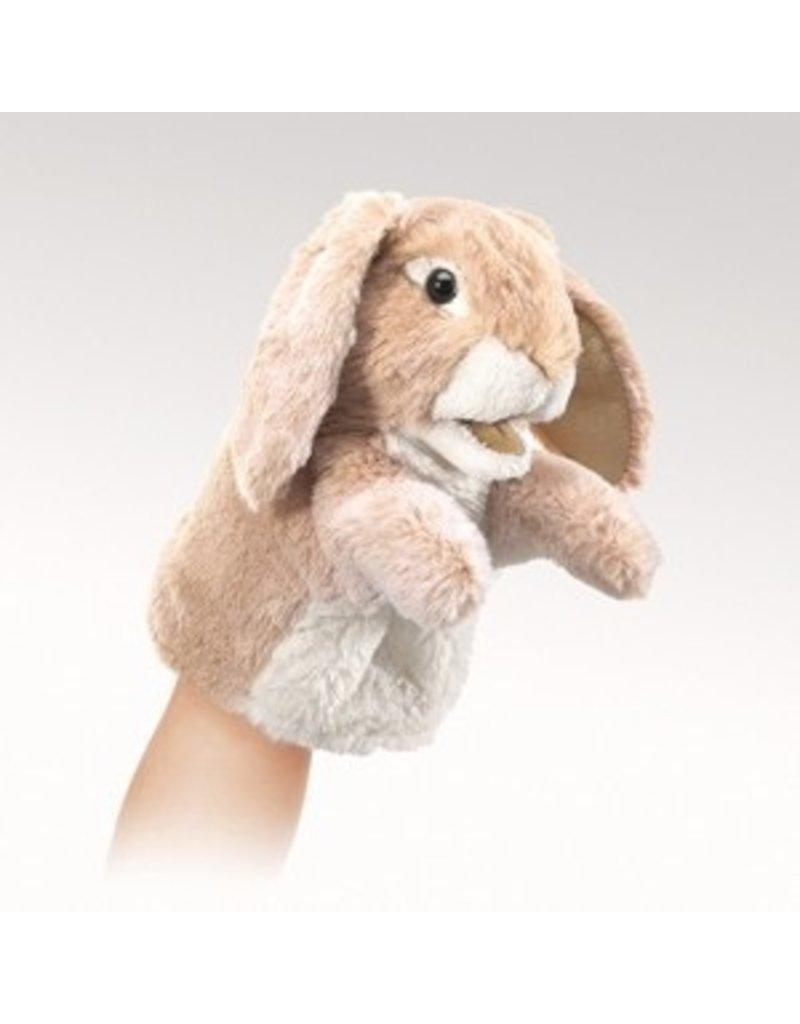 Folkmanis Little Lop Rabbit