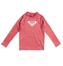 Rose Whole Hearted LS UPF 50 Rashguard