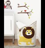 3 Sprouts Laundry Hamper Lion