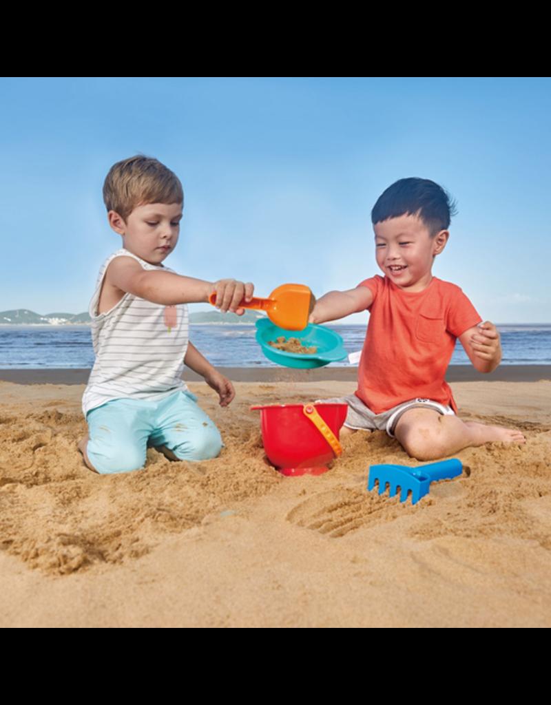 Hape Toys Beach Basics