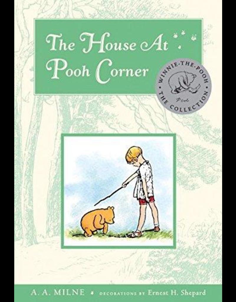 Random House The House at Pooh Corner