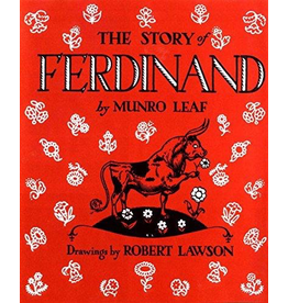 Random House Story of Ferdinand