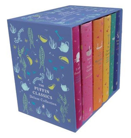 Random House Puffin Classics Box Set