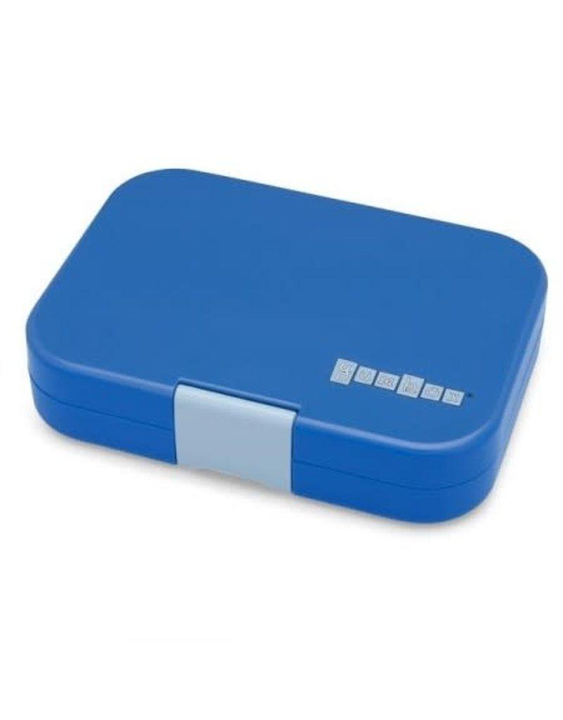 Panino - 4 Compartment True Blue