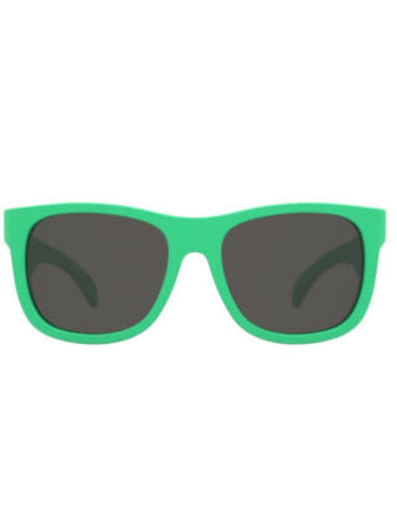Babiators Tropical Green Limited Edition Navigators