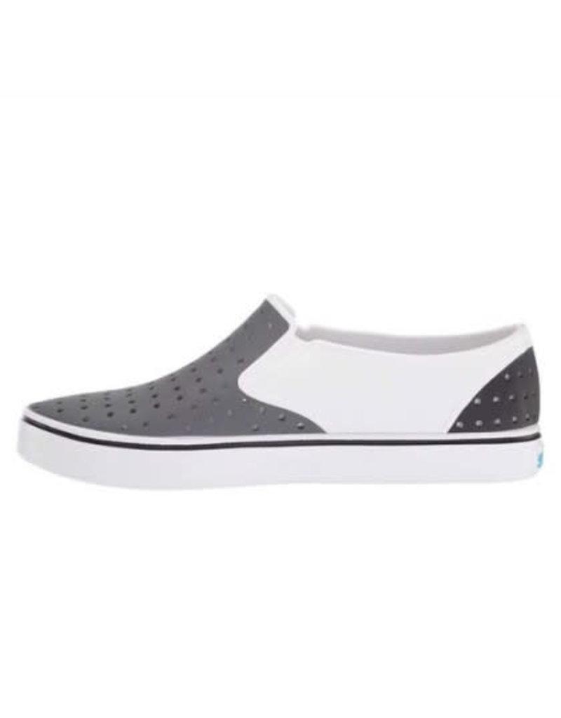 Native Grey Block Miles Shoes