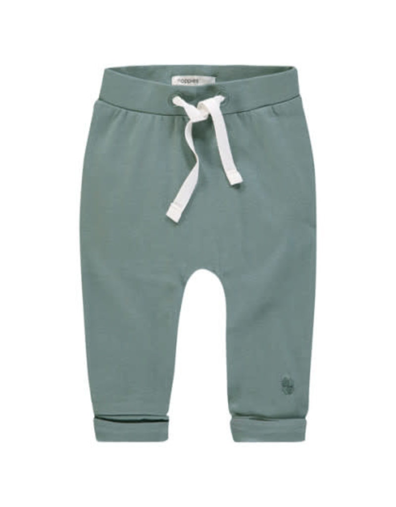 Noppies Basics Bowie Pants - Green