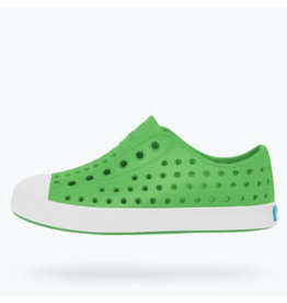 Native Green Jefferson Shoes