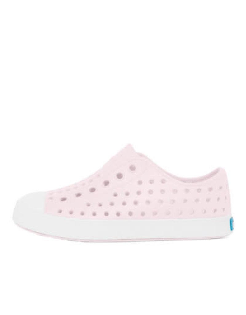 Native Milk Pink Jefferson Shoes