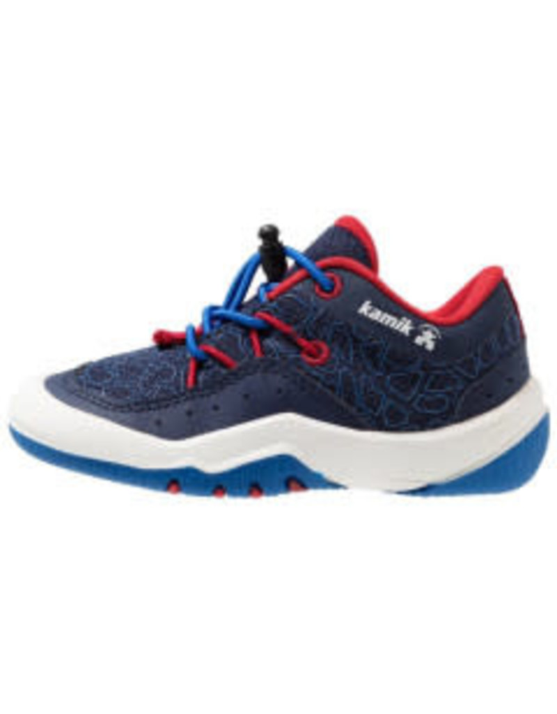 Kamik Navy Fundy Trainers