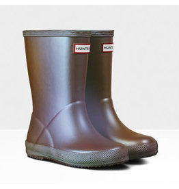 Hunter Boots Bottle Kid's Nebula First Hunter Boots