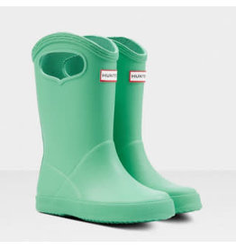 Hunter Boots Sea Noodle Kids First Classic Pull-On Boots