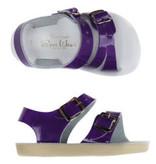 Salt Water Sandals Salt Water Sea Wees Sandals - Purple