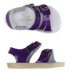 Salt Water Sandals Salt Water Sea Wees Sandals - Size 2, 4