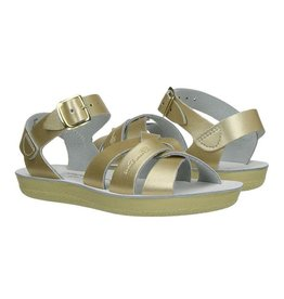 Salt Water Sandals Salt Water Sandals Swimmer - Gold