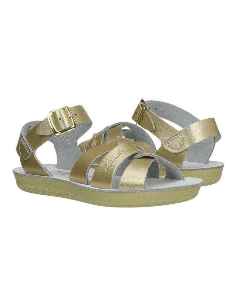 Salt Water Sandals Salt Water Sandals Swimmer - Gold