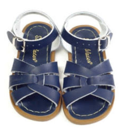 Salt Water Sandals Salt Water Sandals Original Sandals - Navy