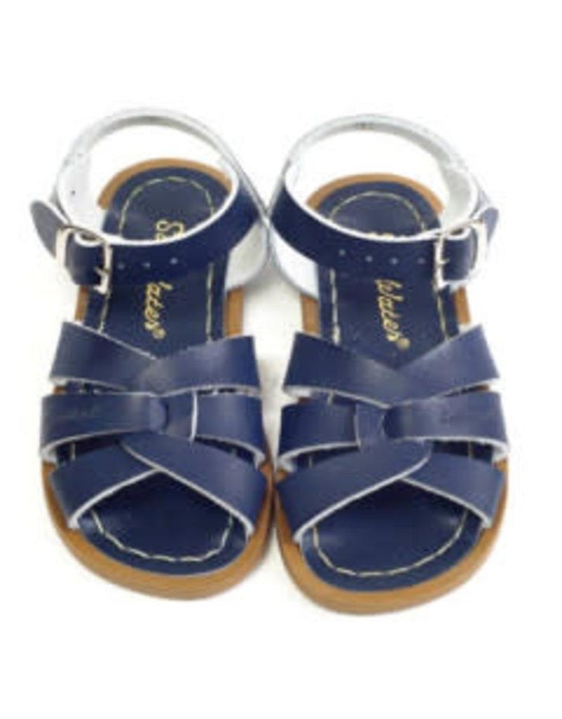 Salt Water Sandals Salt Water Sandals Original Sandals - Navy