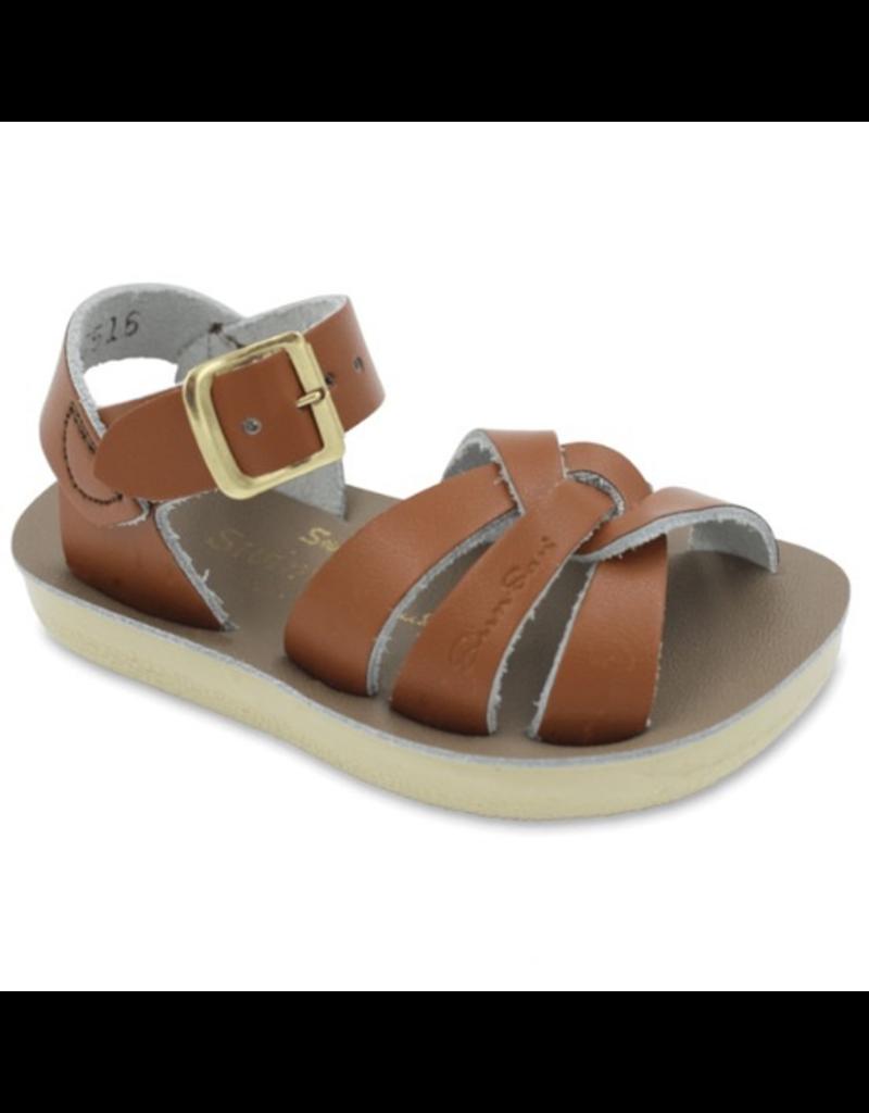 Salt Water Sandals Salt Water Sandals Swimmer - Tan