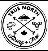 True North True North SS Onesie - Heather