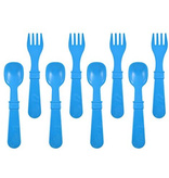 Re-Play Cutlery 8-pk - Assorted
