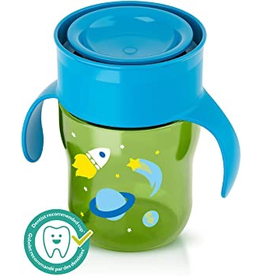 Philips Avent Philips Avent Natural Drinking Cup 9oz - Assorted