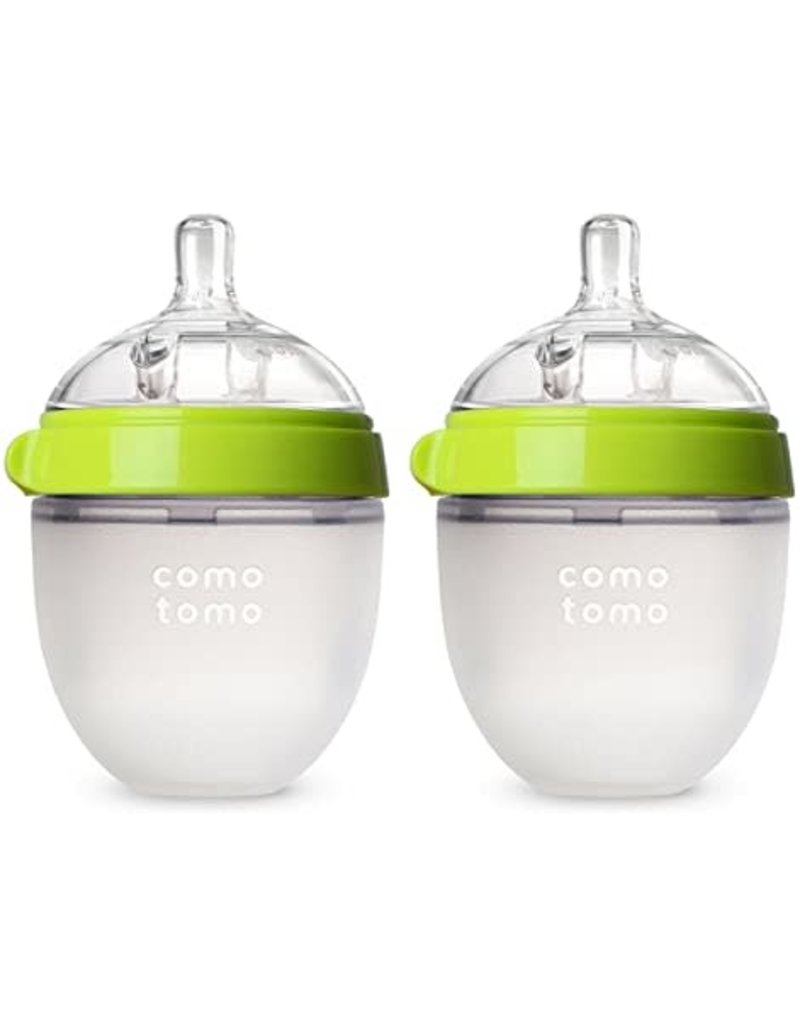 Comotomo Bottle 2Pk - 150ml
