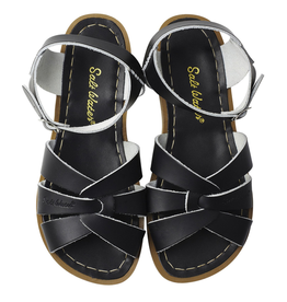 Salt Water Sandals Salt Water Sandals Original Sandals - Black