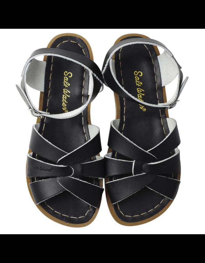 Salt Water Sandals Salt Water Sandals Original Sandals - Black