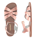 Salt Water Sandals Salt Water Sandals Original Sandals - Rose Gold