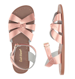 Salt Water Sandals Salt Water Sandals Original Sandals - Rose Gold