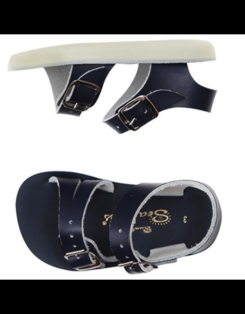 Salt Water Sandals Salt Water Surfer Sandals - Navy