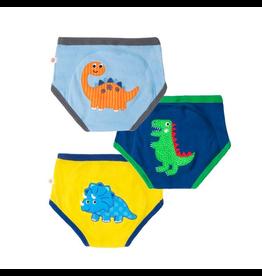 Zoocchini Dino Organic Training Pants