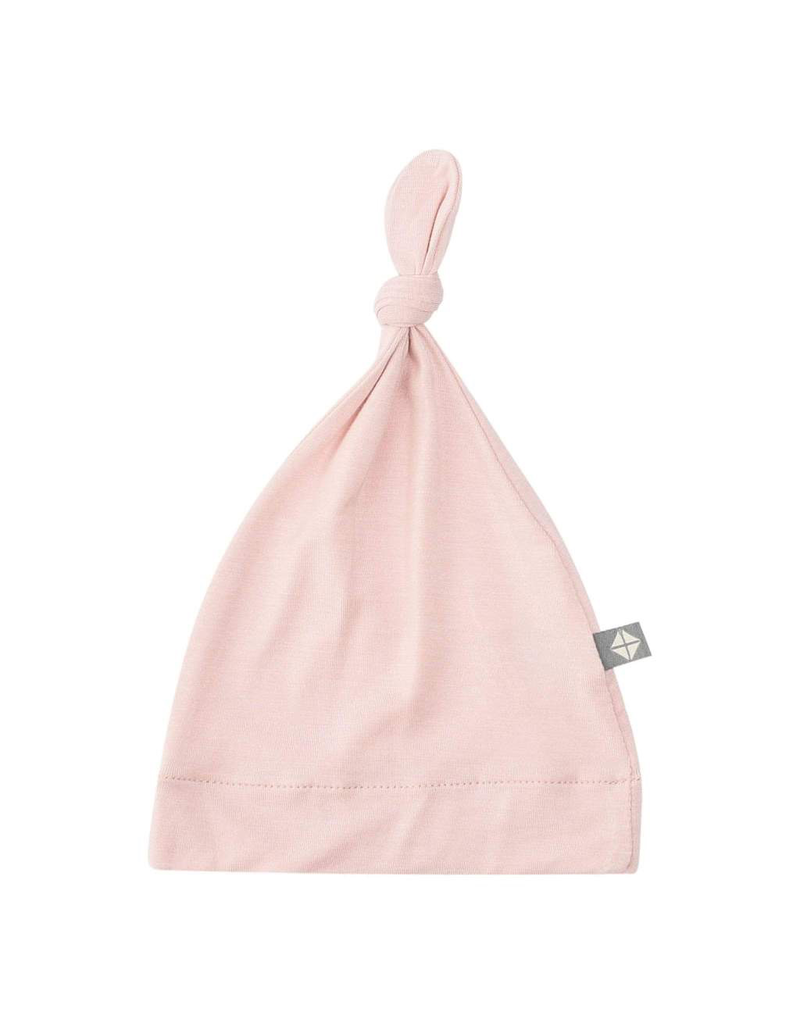 Kyte Baby Blush Knotted Cap
