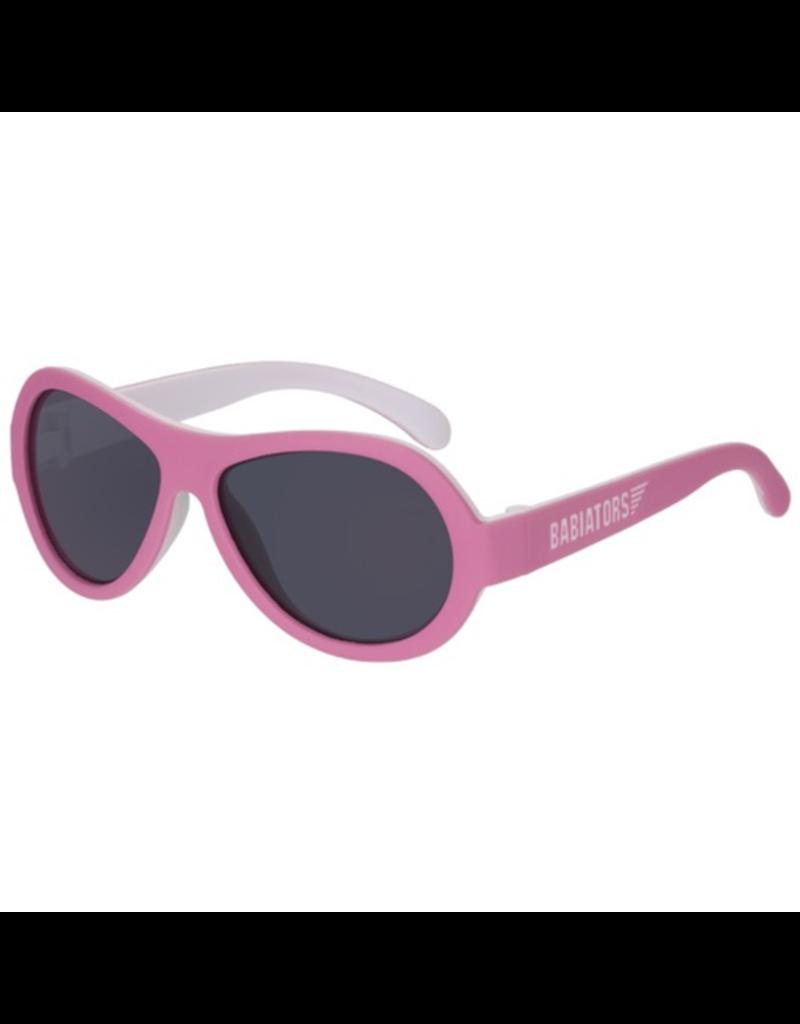 Babiators Tickled Pink Original Two-Tone Aviator