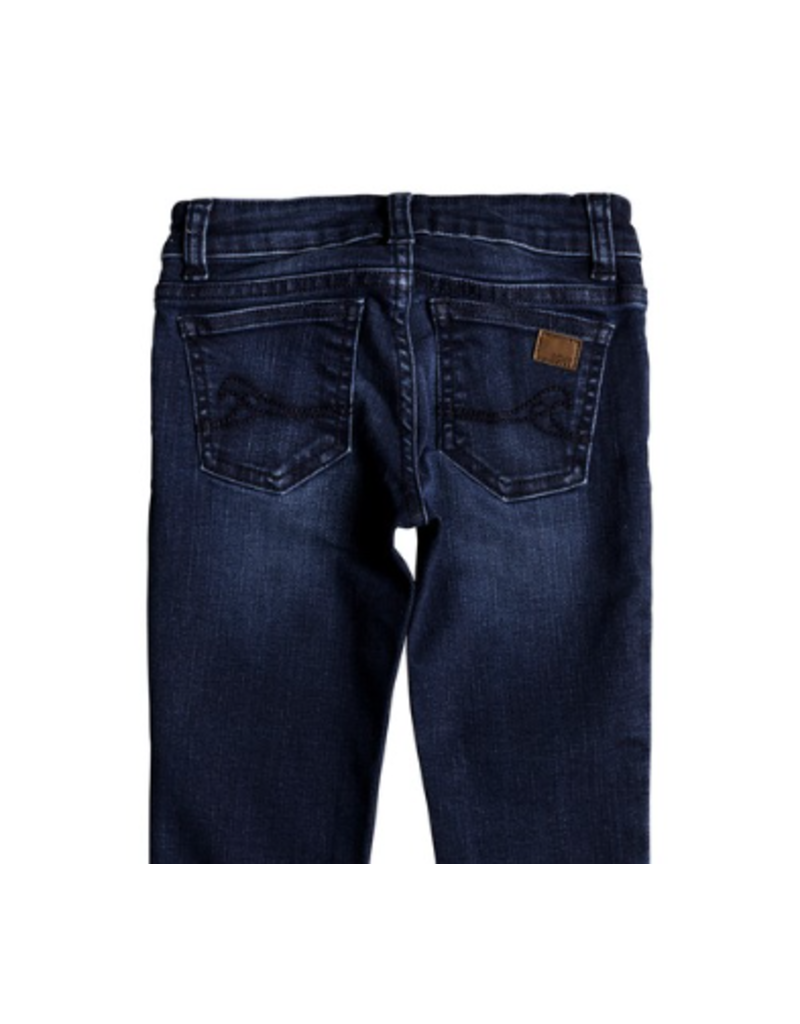 Quiksilver Adventure Begins Jeans