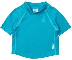 Aqua Iplay Short Sleeved Rashguard