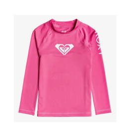 Flambe Whole Hearted LS UPF 50 Rashguard