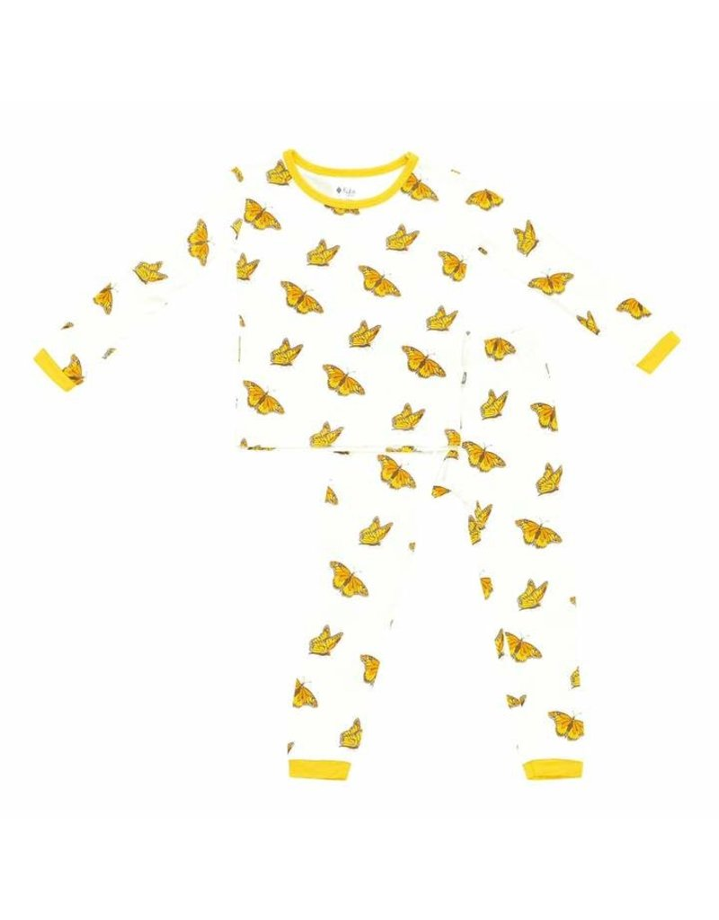 Kyte Baby Monarch Bamboo PJs