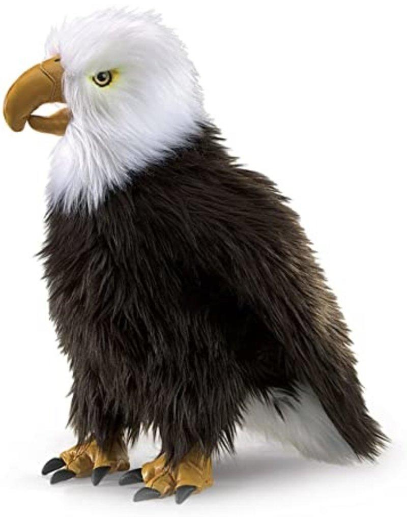 Folkmanis Eagle Puppet