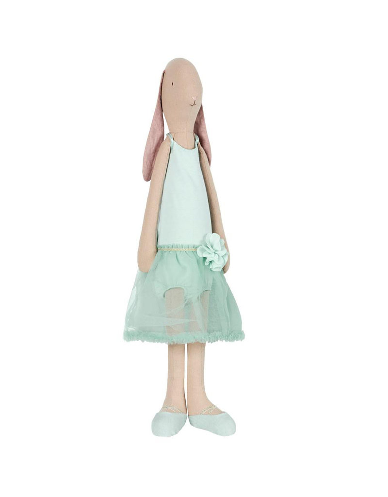 Maileg Mint Ballerina Bunny, Mega