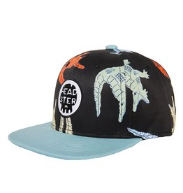 Headster Colocroco Baseball Hat