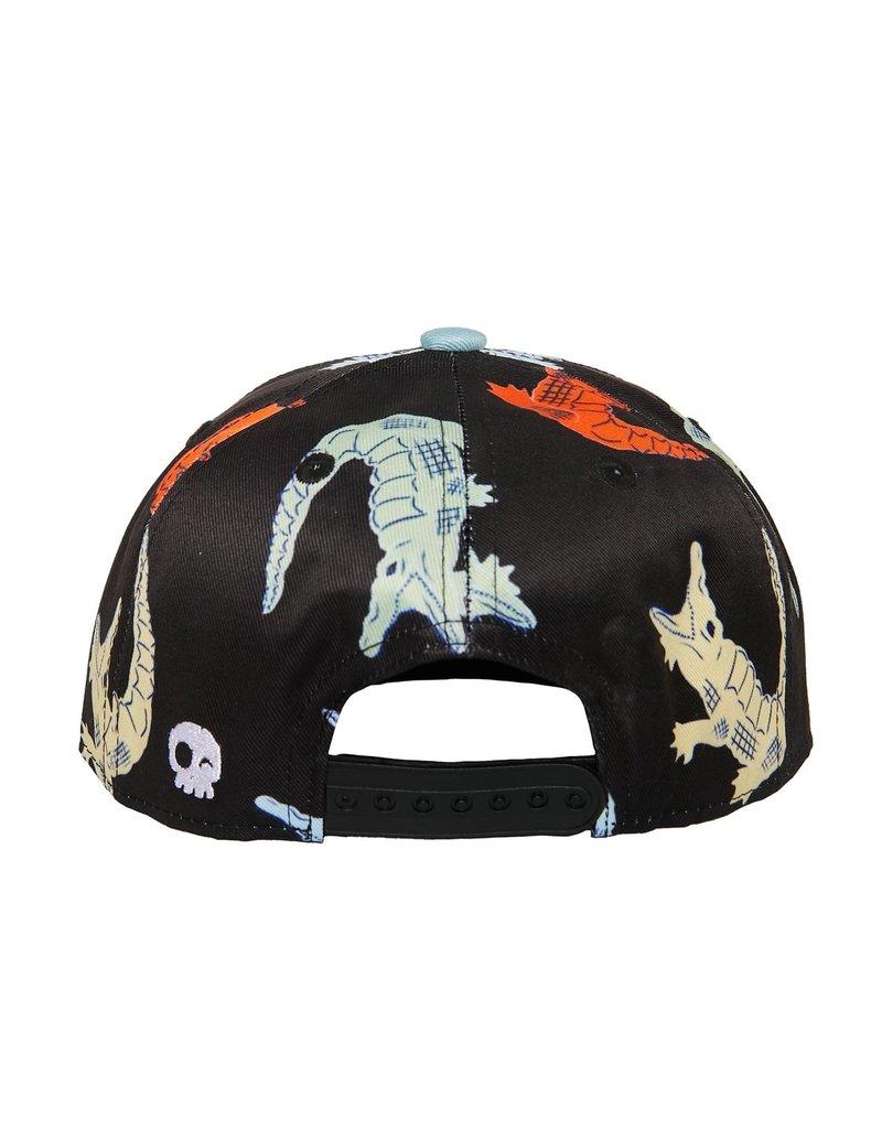 Headster Colocroco Baseball Hat