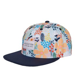 Headster Fresh Bloom Baseball Hat