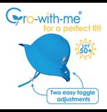 Jan & Jul Lemons Gro-With-Me® Cotton Floppy Sun Hat