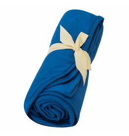 Kyte Baby Bamboo Swaddling Blanket, Sapphire