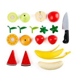 Hape Toys Healthy Fruit Playset